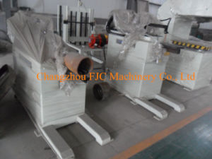 Steel Pipe Inner Welding Submerged Arc Machine pictures & photos