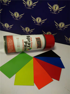 Glow in Dark Spray Paint Coating pictures & photos
