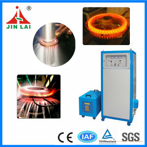 Shaft Gear Hardening Induction Heat Treatment Machine pictures & photos
