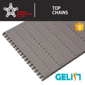 T-1200 Plastic Packing Belt/Plastic Flat Top Chain/Plastic Chain Conveyor Belt pictures & photos