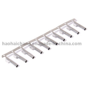 OEM Metal Stamping Crimp Terminal for Electric Heating Elements pictures & photos