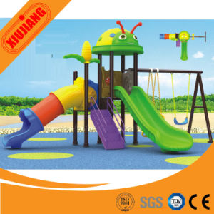 Commercial Mini Outdoor Playground pictures & photos