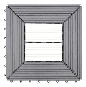 WPC DIY Tile (ZY-T-002)