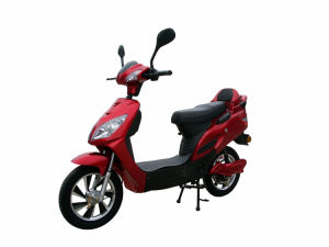 New Cheaper Ebike Electric Motorbike E-Scooter (HD-042e) pictures & photos