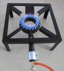Saso, CE Gas Burner Sgb-07 pictures & photos