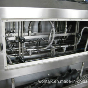 Steam Shrink Tunnel for Bottle Labeling (WD-T1000, WD-T2000) pictures & photos