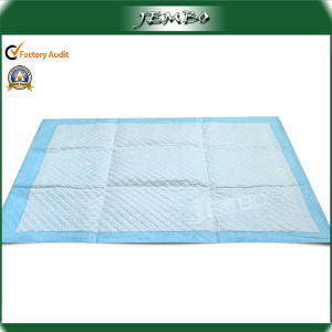 Recycled Medical Hospital Use Absorbent Nursing Pad pictures & photos