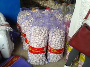 Good Quality Export New Crop Chinese Garlic pictures & photos