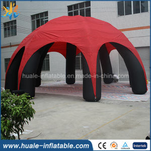 2016 New Inflatable Dome Tent, Giant Camping Tent with Eight Legs for Sale pictures & photos
