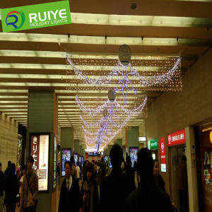 LED Curtain Light Customized LED Lights for Window Decoration From Factory pictures & photos