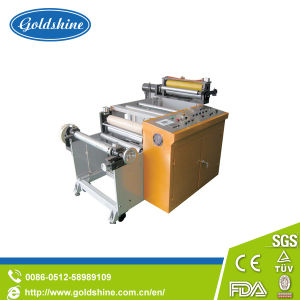 Aluminium Foil Feeding Machine pictures & photos