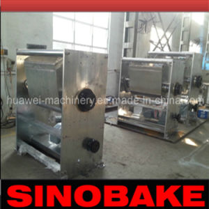 Horizontal Dough Mixer (HMS250) pictures & photos