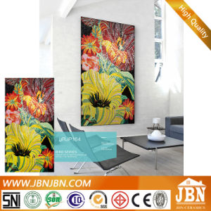 Wall Decoration Background Picture Glass Mosaic (JAJP79) pictures & photos