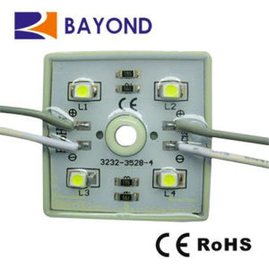 DC 12V 0.48W 4 LEDs 3528 SMD LED Module