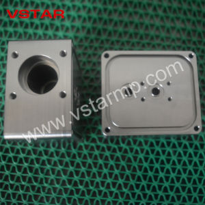 CNC Machined Parts for Aerospace Industry with Low Price Customized Spare Part pictures & photos