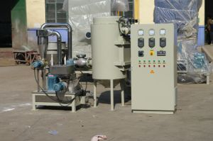 Small Batch Grinding Machine for Powder Coating pictures & photos