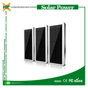 Super Model Solar Mobile Power Supply pictures & photos