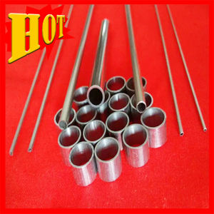 High Purity Zirconium 702 Pipe pictures & photos