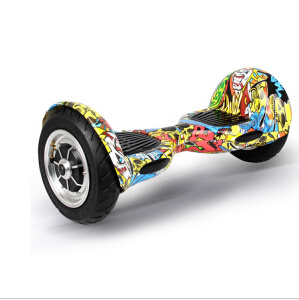10inch Hot Sell Electric Scooter 2 Wheel Motor Scooter pictures & photos