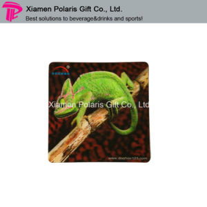 Promotional Cmyk Printing PVC Fridge Magnet pictures & photos