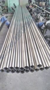 Round&Square Stainless Steel Tube pictures & photos