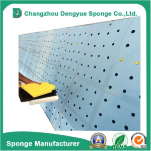 Sightseeing Agriculture Save Land Moisture Retain Seed Planting Hydroponic Sponge pictures & photos