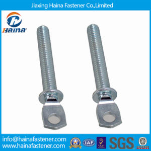 Customized, Special Bolt T Head Bolt pictures & photos