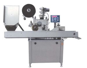 Wtb-C Vial Labeling Machine pictures & photos