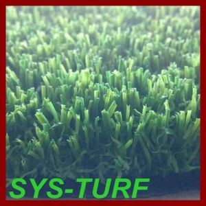 Non Filling Artificial Grass for Mini-Soccer Field pictures & photos
