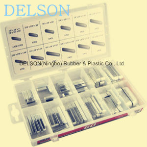 Machinery Key Assortment Fastener Fitting Key Pin pictures & photos