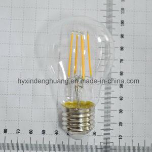 LED Filament Lamp A55 4W E27/B22