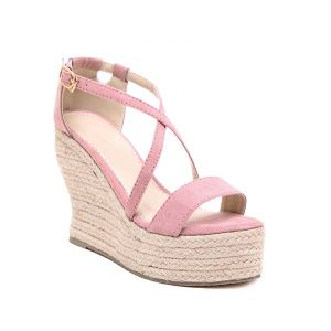 High Wedge Heel Shoes Fashion Lady Sandal (TM-win420)
