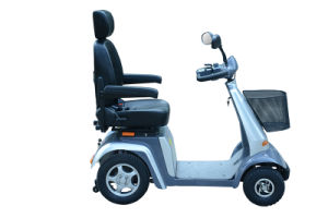 Good Quality 2016 New Model Electric Mobility Scooters pictures & photos