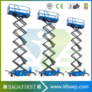 China High Quality Scissor Lift Manufacturers pictures & photos
