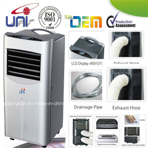 Hot Sell Enery Efficiency Moving Air Conditioner pictures & photos