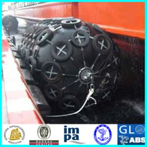 Yokohama Marine Rubber Floating Fender pictures & photos