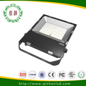 IP65 100W High Power Outdoor Samsung LED Flood Lamp pictures & photos