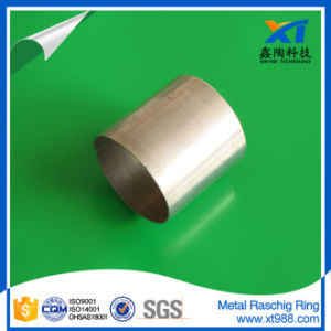 Professional Metal Raschig Ring-Tower Packing pictures & photos