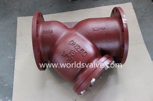Y Type Strainer / Filter pictures & photos