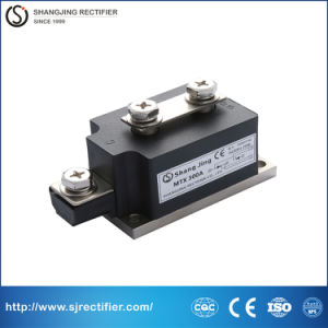 Thyristor Module for Machine Tool Controls pictures & photos