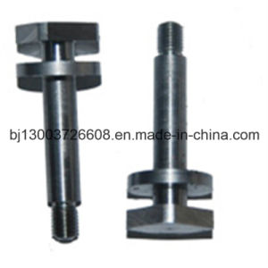 CMC Machining Square Head Screws Made of Carbon Steel pictures & photos
