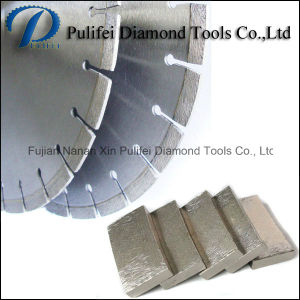 Diamond Cutting Tools Granite Marble Andesite Sandstone Diamond Segment