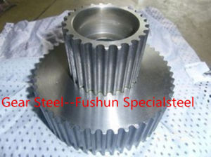 DIN1.6523 8620 Gear Steel with High Quality pictures & photos