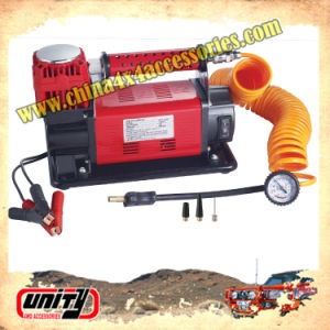 Unity4wd Top Qutality Portable Air Compressor DC 12V Mini Auto Car Air Compressor Electric Micro Pump Tire Inflator Tire Pump