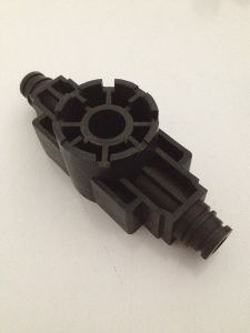 Plastic Tooling for Docration Parts pictures & photos