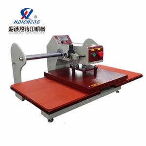 Pneumatic Double Station T-Shirt Heat Press Hc-B4-1