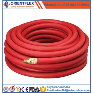Smooth Surface Flexible Rubber Hose pictures & photos