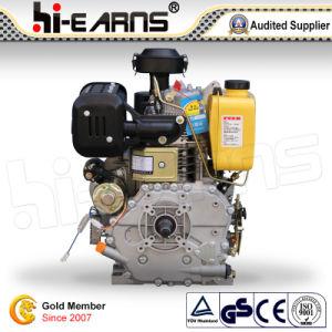 14HP 4-Stroke Power Diesel Engine Featured Generator (HR192FB) pictures & photos