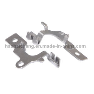 Electrical Hhc High Precision Aluminum Bracket pictures & photos