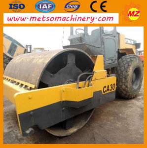 Used Dynapac Ca30d Road Roller (CA30)